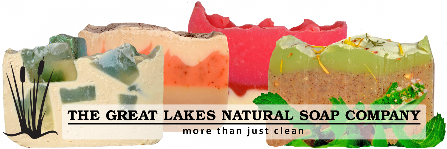 The Great Lakes Natural Soap Company